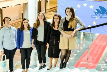 Quyền lợi của công dân châu Âu trẻ tuổi