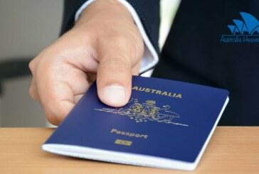 Chương trình Đầu tư định cư Úc dành cho Doanh nhân theo diện Visa Úc 188