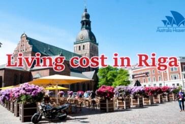 Mức sống ở Latvia thế nào?