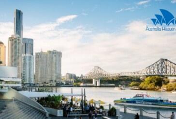 Brisbane – Thị trường bất động sản đắt giá ở Úc