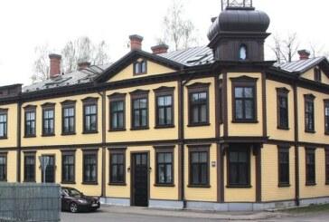 Bất động sản ở Riga, Latvia & Thẻ xanh cư trú