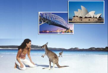 Cơ hội đầu tư nhận quốc tịch Úc cho doanh nhân người Việt