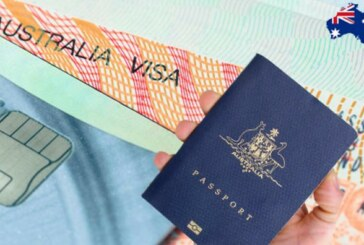 Visa 190 – Định cư Úc Diện Tay Nghề Bảo Lãnh Bang