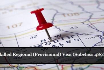 Visa 489 – Định cư Úc Diện Tay Nghề Vùng Chỉ Định